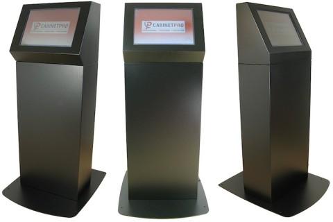 CabinetPro kiosk pc's