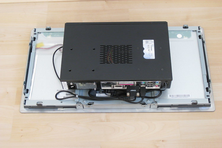 Panel PC Build