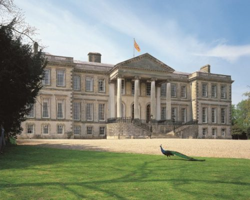CabinetPro can organise wi-fi survey of your stately home or museum