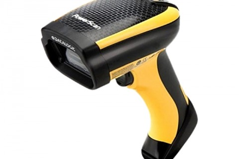 We sell the full range of Datalogic barcode scanners