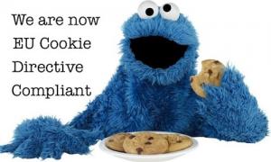 CabinetPro is EU cookie compliant