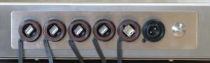 IP68 Connectivity