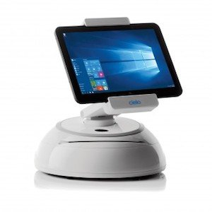 "8"" Cielo tablet from CabinetPro Ltd"