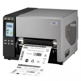 TSC range of label printers from CabinetPro