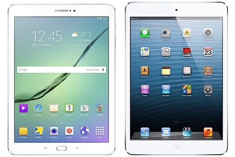 CabinetPro will supply iPads , Galaxy, and windows tablets