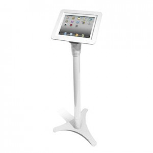 iPad, galaxy or surface floorstand