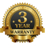 Our 3 Year Warranty Explained