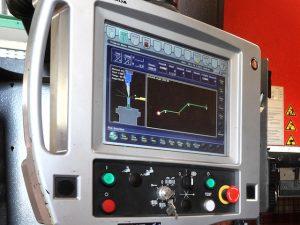 Precision CNC design