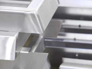 Stainless steel IP65 PC fabrication