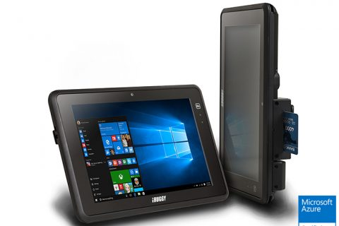 iRuggy rugged tablet from CabinetPro Ltd