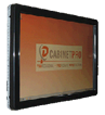 Panel PCs from CabinetPro Ltd